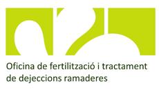 Logo Oficina de fertilització i tractament d'ejeccions ramaderes