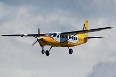 Cessna Caravan 208 B(2) (ICGC)