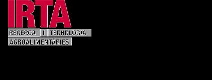 Logo IRTA Mas Badia Cultius Extensius Sostenibles