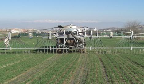 Aplicar les dejeccions ramaderes en el cultiu d'estiu quan es fan dos conreus anuals