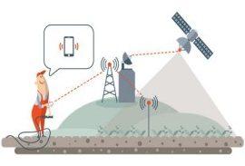 Evapotranspiració, agricultura de precisió i observació de la terra